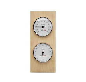 Hygrometer/Thermometer Classic